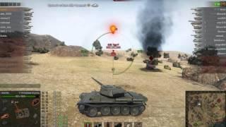 Т-54 перший зразок, Ель-Халлуф, Встречн