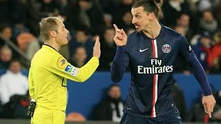 Video Zlatan Ibrahimovic ●Best Fights & Angry Moments | HD download MP3, 3GP, MP4, WEBM, AVI, FLV Mei 2018