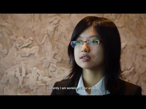 Microsoft Research Asia PhD Fellowship