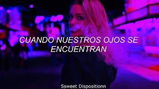 Steve Aoki x Lauren Jauregui - All Night (Letra Español)