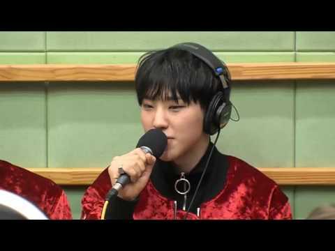 [ENG SUB] Kiss The Radio - Seventeen_HONGKIRA 161214