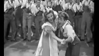 Jack Lukeman (Jack L)  Keep Dancing