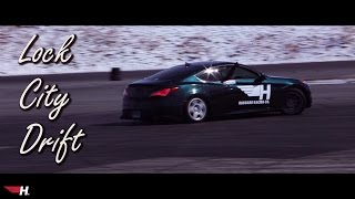 Lock City Drift 2017 Season Opener