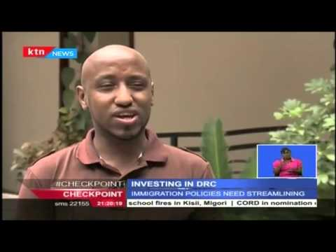 The Chamwada Report: Investing in the Democratic Republic of