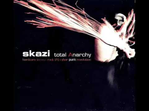 Skazi - Total Anarchy SET