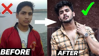How To Go From Ugly To Hot Instantly | How to Become More Handsome & Attractive | Indian Men & Boys