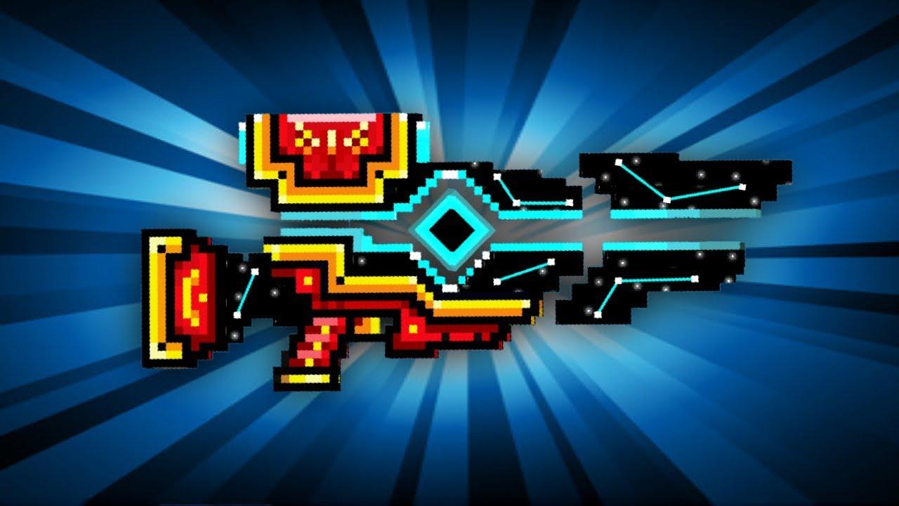 Pixsel Gun