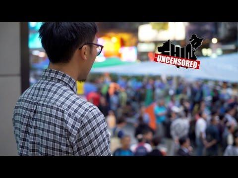Protecting the Students of Hong Kong's Umbrella Movement | China Uncensored
