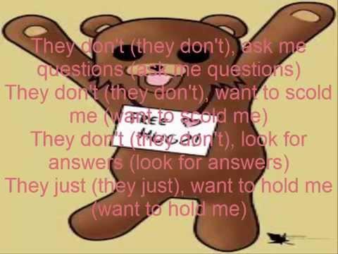 Pedobears Song