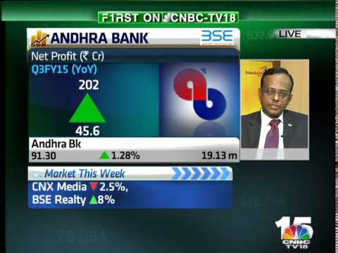 CLOSING BELL- FROM THE BOARDROOM- ANDHRA BANK