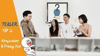 THE BỐC | Game show lầy lội nhất Việt Nam | TEASER EP 2