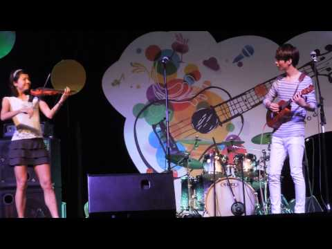 Sungha Jung and co - A Thousand Years