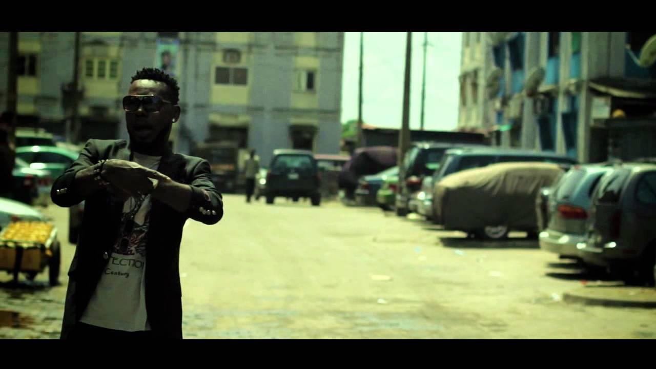 Download Omo Adugbo Minus 2 ft. Maytronomy