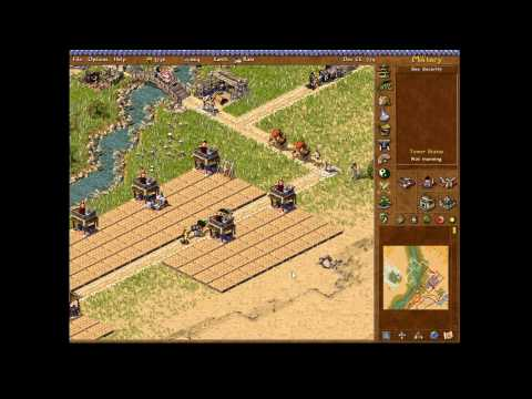 Emperor: Rise of the Middle Kingdom - Sui-Tang Dynasty - The Siege of Dunhuang