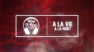 """ULTRAS IMAZIGHEN 06 - ALBUM """"KEEP IT REAL"""" - A LA VIE A LA MORT"""