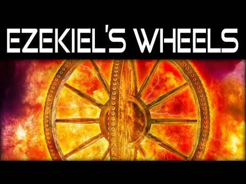 Ezekiel's Wheels