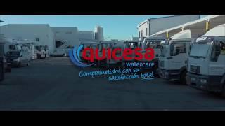 Quicesa watercare PSG