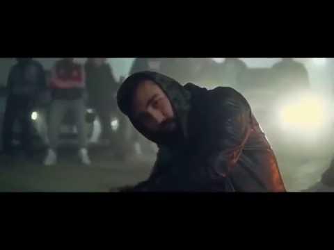 Ceg- Bu Gece  2018(official video) ,Yasaklanmış Rap