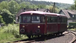 veb railbus