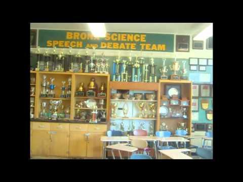 Bronx Science Promo Video 2011