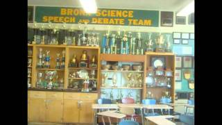 Bronx Science Promo Video 2011