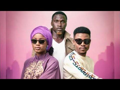 Download HISABI ft Umar M. Sharif, New Hausa Song 2019
