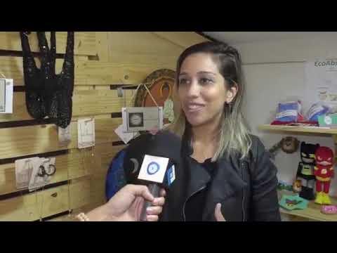 Entrevista para Tv