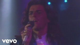 Modern Talking - Brother Louie (ZDF Rockpop Music Hall 17.05.1986)