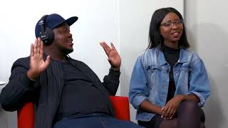 Good friday with Skhumba and Ndumiso 03 August 2018