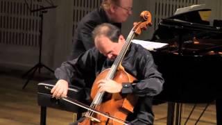 Arpeggione Sonata live Franz Schubert Stefan Kropfitsch Wiener Konzerthaus