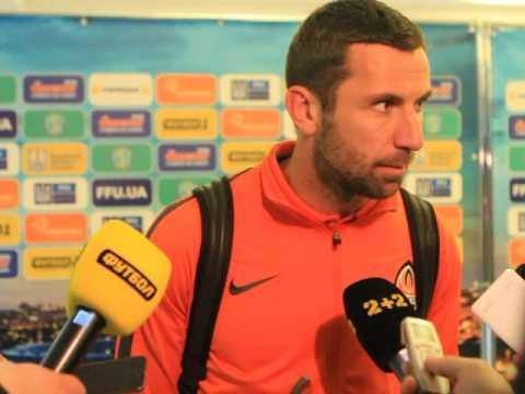 Дарио Срна: в финале кубка пришлось тяжело