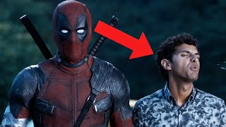 Deadpool 2 Teaser: Every Major Moment Analyzed