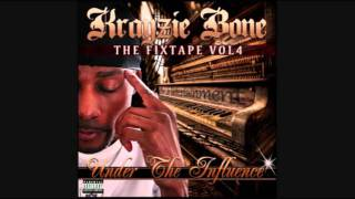 Watch Krayzie Bone Stand The Pain video