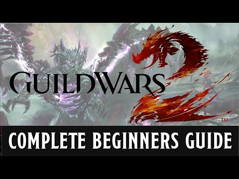 A beginners guide to Guild Wars 2 – 2019