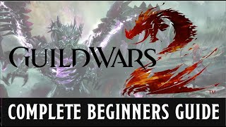 A beginners guide to Guild Wars 2 - 2019