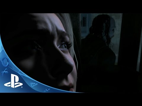 The Midnight Release of 'Until Dawn'