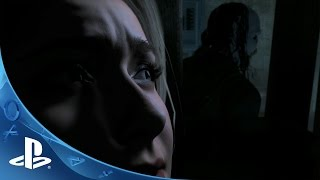 Until Dawn - Gamescom 2014 Announcement Trailer | PS4