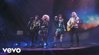 Little Big Town - Wine, Beer, Whiskey (Live Cut) YouTube Videos