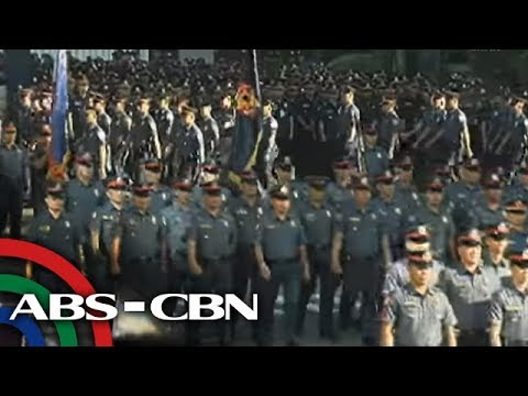 Bandila: PNP subpoena powers ilegal, ayon sa CenterLaw