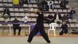 Taekwondo Master - Steve Terada