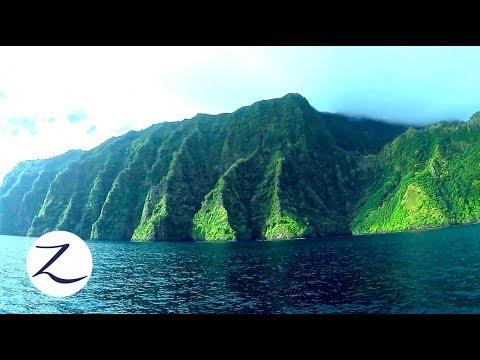 LAND OF THE LOST - Sailing the Marquesas Islands [Sailing Zatara Ep 33]