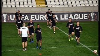Eintracht in Zypern | Anreise