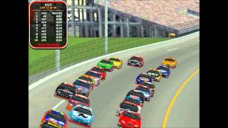 NASCAR ROBLOX Cup Series S1 Race 1/20