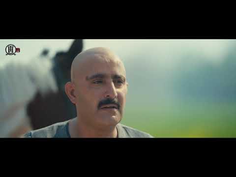 اللقاء الاول بين عساف وجليله ( في نفس المكان ) الرباعيه الأولى من نسل الأغراب - غناء تامر حسني