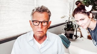 David Foster - Q & A Twitter with Katharine McPhee (2 July 2020)