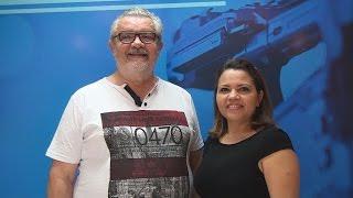 Definido o nome de vice-prefeito na pré-chapa encabeçada pelo Dr. Anchieta Sousa