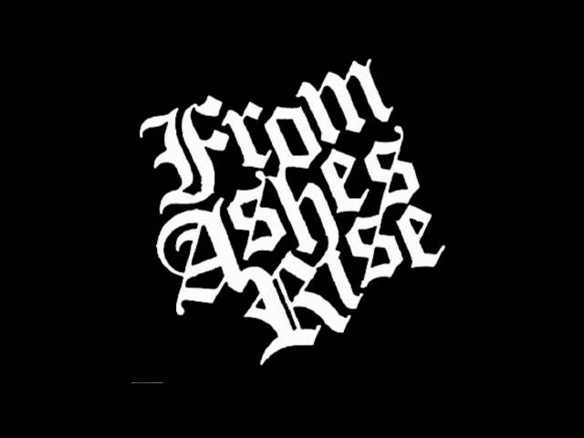 From Ashes Rise - MDF 2010 Audio
