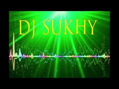 Dj Sukhy - Punjabi Dance floor Mix - 2015 - UK