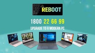 Ctrl+Shift+Reboot with Croma: Discounts on Laptops & More