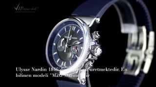 En İyi 10 Saat Markası(Top 10 Luxury Watches) - 720p